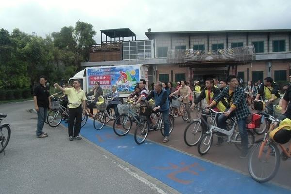移民村單車導覽 其他圖片2