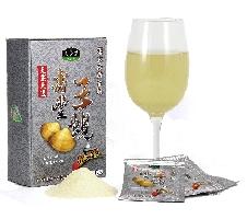 壽豐王蜆-蜆精力湯