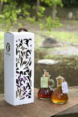 桂客薌情禮盒 封面圖片