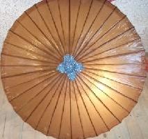 傳統手工油紙傘-直徑92cm