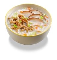 福記生機纖食粥