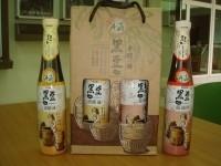 黑豆蔭油( 清+膏)禮盒