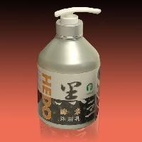 黑豆酵素沐浴乳