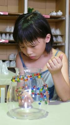創意黏貼琉璃珠 其他圖片2