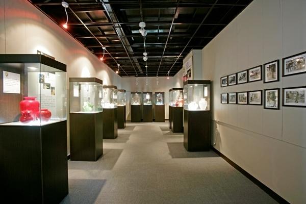 國泰玻璃的歷史與三代的作品 店家其他3