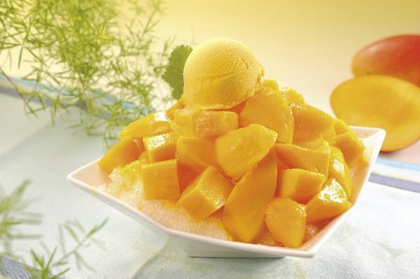 熱情小子芒果冰 封面圖片