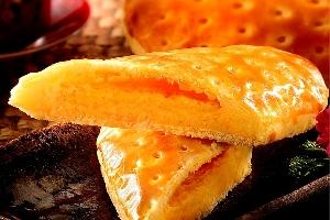 特牛鮮奶酥餅