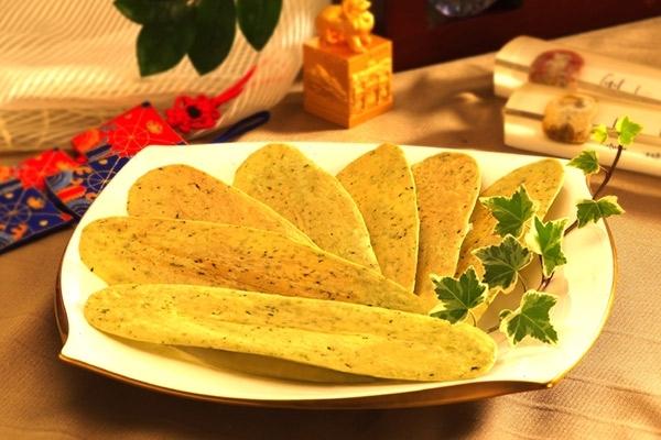 綠薄餅情境照 其他圖片1