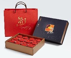 紅鳳鳳梨酥-紅鳳禮盒