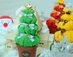 繽紛聖誕樹