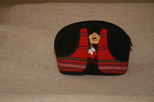 泰雅背心組合包 - 零錢包 其他圖片1