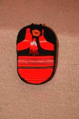 泰雅背心組合包 - 手機包 其他圖片2