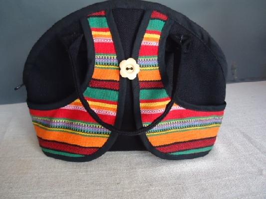 泰雅背心手提包 不同款式 其他圖片1