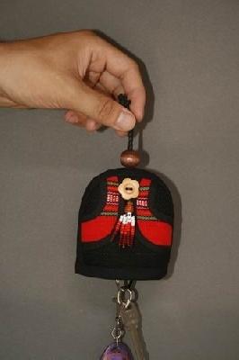 泰雅鎖匙包 封面圖片