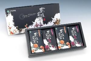 南投茶宴-玫瑰花茶禮盒