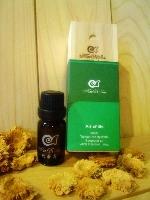 檜木精油〈附盒子〉