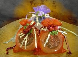 檜木手工香皂