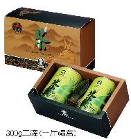 特選春(冬)茶禮盒
