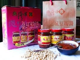 志斌辣豆瓣醬