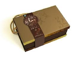 三金凍頂茶禮盒