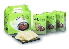 溫泉米粉禮盒