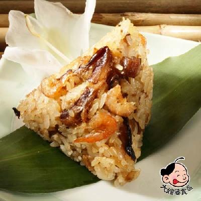 野薑花粽 封面圖片