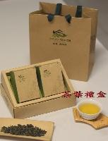 森活茶葉禮盒