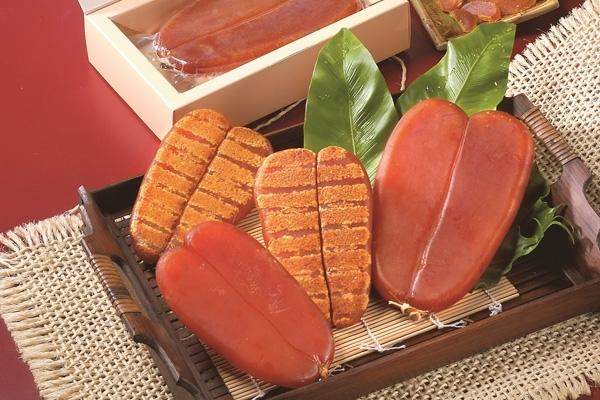 吉利號頂級烏魚子禮盒 封面圖片