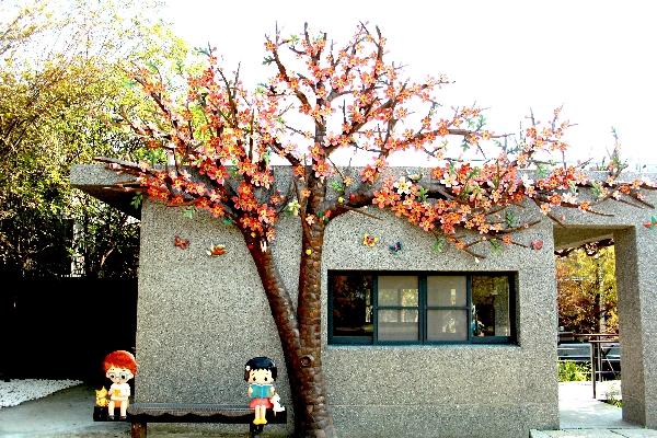 山櫻花 店家其他1
