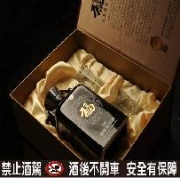 福牌58度陳年高粱酒0.5L