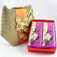 【幸福大地伴手禮】歡心穀舞米禮盒