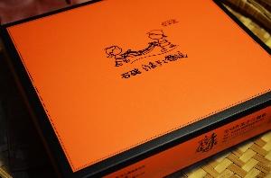 特色麵線伴手禮2盒
