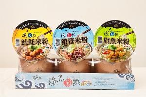 漁品鮮饌(海鮮米粉組)