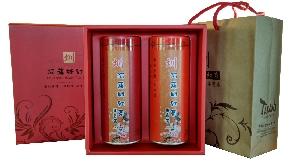 貴族時尚紅茶禮盒