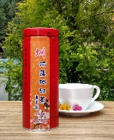 貴族原韻(原生種)紅茶--罐裝/條形