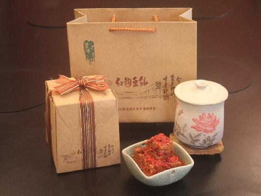 紅麴豆乳-陶杯密封罐裝 其他圖片2