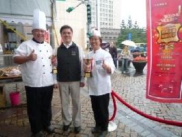 98台北牛肉麵節縣市PK最佳美味獎 其他圖片2