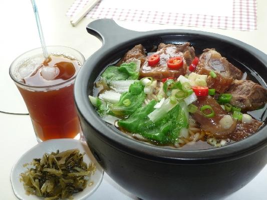 絕配半斤半肉牛肉麵 封面圖片