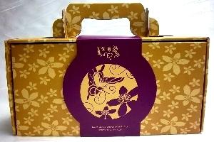 2012美濃花蝶戀-包裝盒 其他圖片2