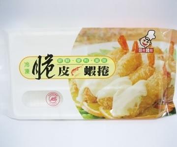 脆皮蝦捲 封面圖片