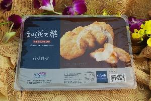 知漁之樂系列-花枝蝦排
