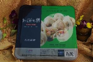 知漁之樂系列-花枝蝦餃