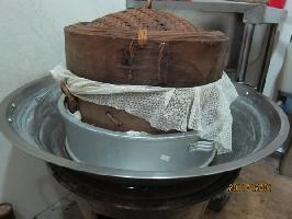 鴉片綠豆蒜