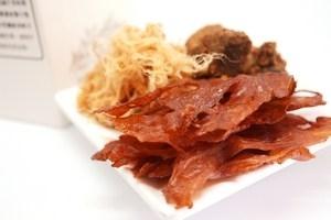 蒜味豬肉紙 其他圖片1
