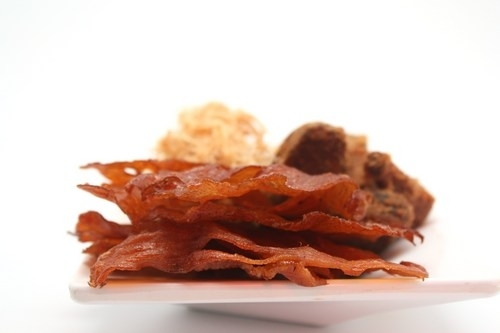蒜味豬肉紙 其他圖片2