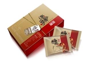 經典豬肉鬆禮盒外包裝 封面圖片