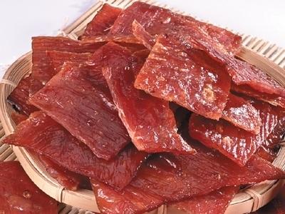 原味豬肉乾 其他圖片1