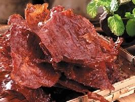 黑胡椒豬肉紙 其他圖片1