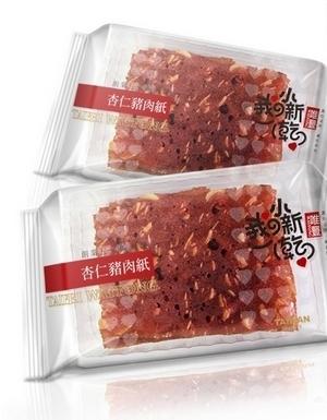杏仁豬肉紙 其他圖片2