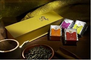欣悅茶葉禮盒